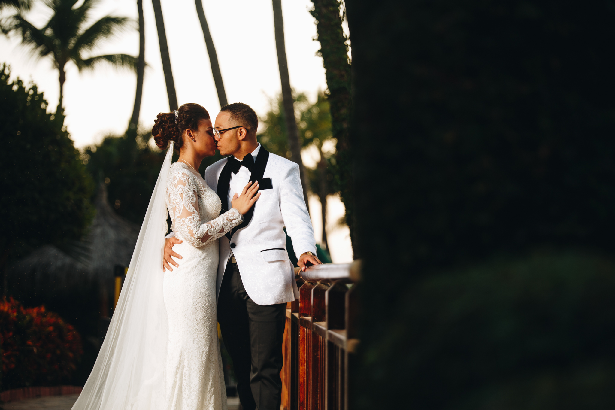 Aruba Wedding Photographer