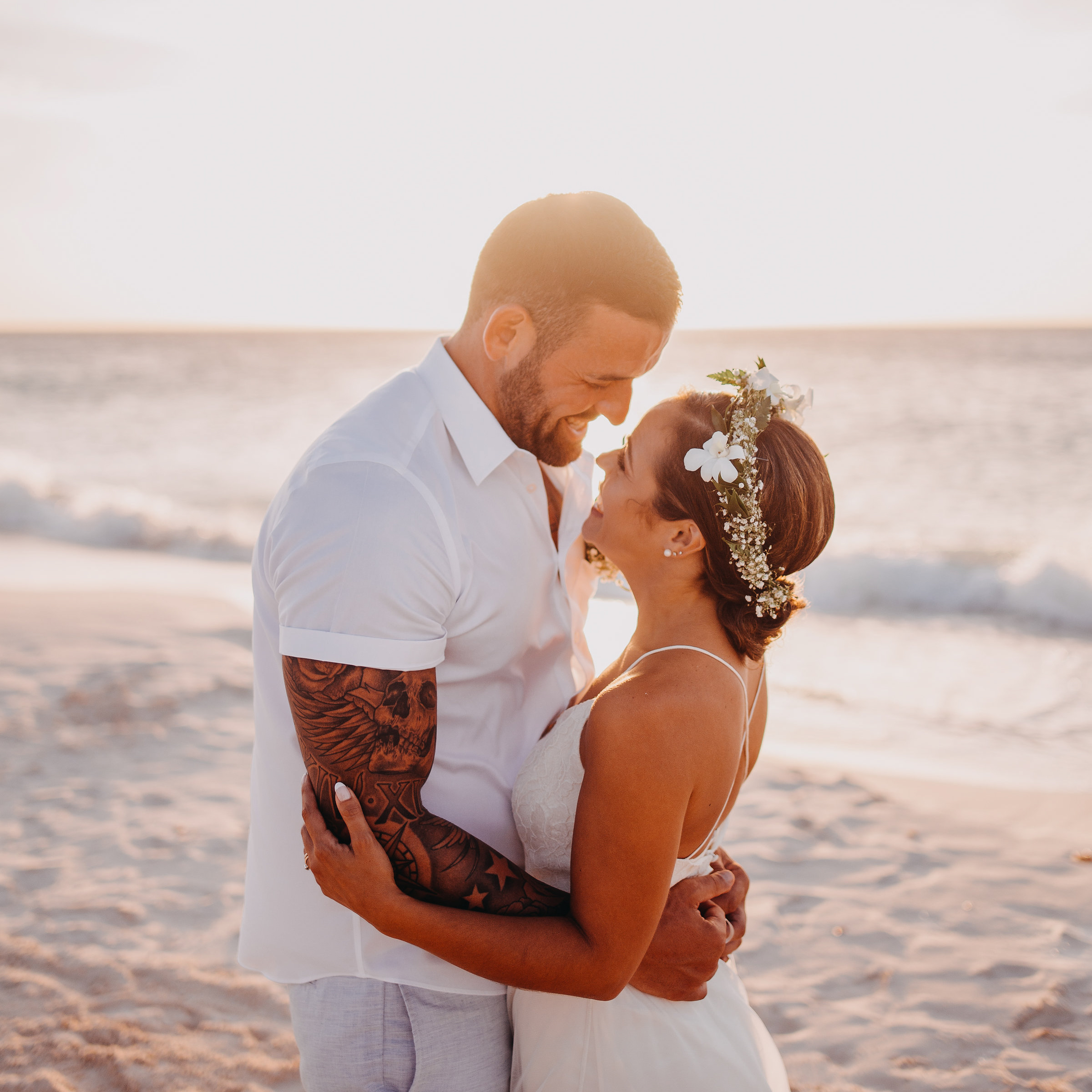 Aruba Couples Photographer